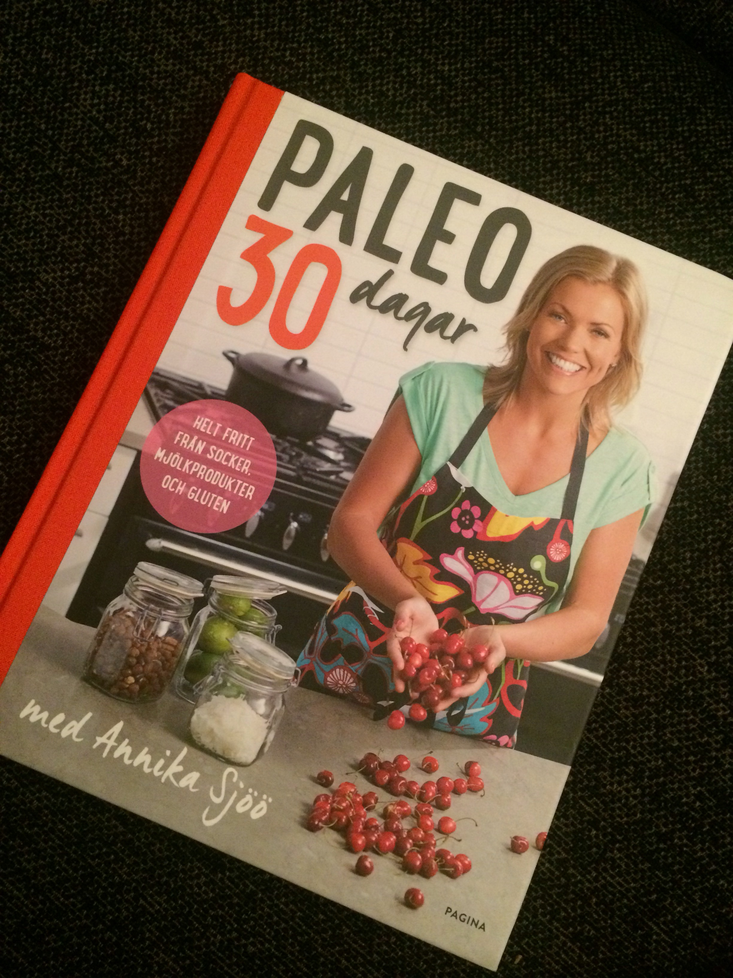 paleo 30 dagar recept
